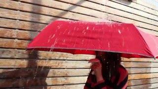 [日本東麗超潑水布] 陽光運動傘(超輕、速乾、抗UV),包包裡不可少的那把傘!!