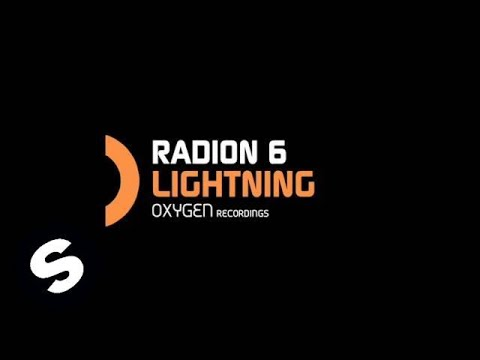 Radion 6 - Lightning (Original Mix)