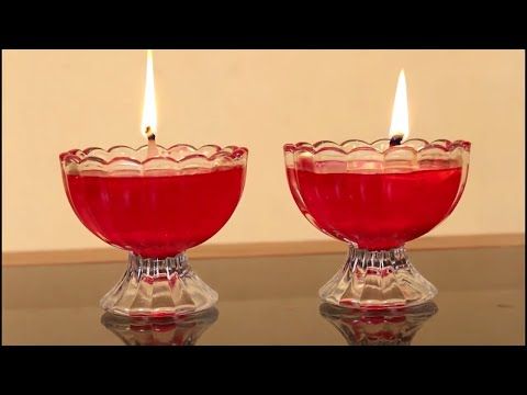 7 New Amazing  Style Diya Decoration Idea || DIY Diya Decoration Idea || How to decor diya at home