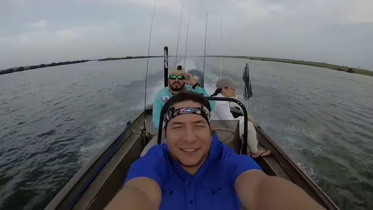 Fishing with jc arroyo city youtube for Arroyo city fishing