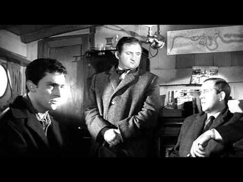 GIRL IN THE HEADLINES (1964) 3. Ian Hendry, Jeremy Brett, Ronald Fraser
