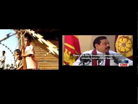 Still No Freedom Peace and Justice for Tamils in Sri Lanka.mpg[HD]