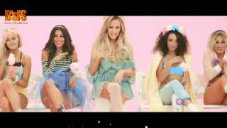 [Lyrics+Vietsub] Samantha Jade - Sweet Talk