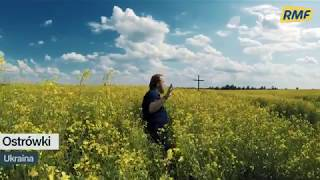 Ukraina, Ostrówki na Wołyniu - 75 lat od Krwawej Niedzieli