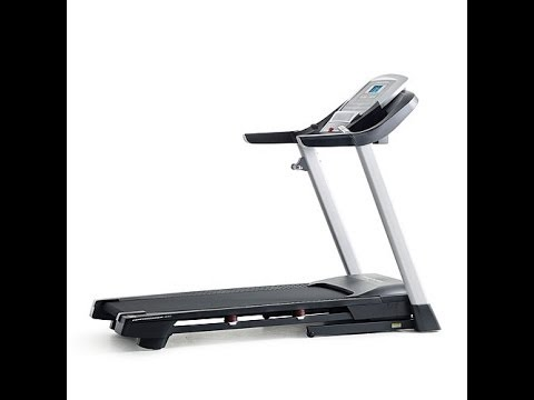 ProForm Cardio Strong iFit Treadmill with 18 Workouts