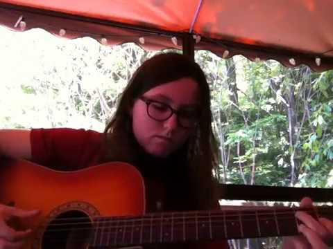 Howlin' Wolf's Evil by Alicia Marie