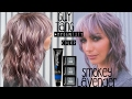 Smokey Lavender Hair Color FT. Guy Tang's #MYDENTITY Color Line!!!