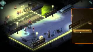 Shadowrun Hong Kong Gameplay PC HD 1080p