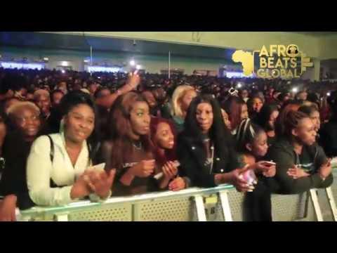 Watch Naira Marley FULL VIDEO at Marlian Fest 2020, O2 Academy Brixton London.
