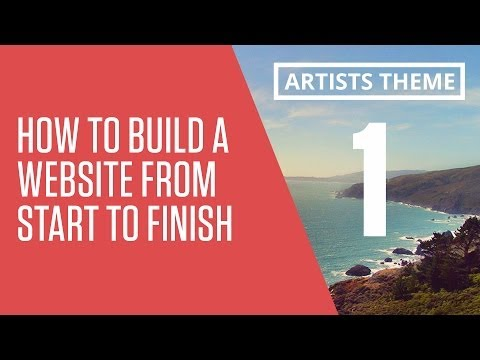 How to Build a Responsive Website From Start to Finish - Discovery & Documentation - Part1