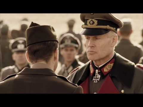 HBO Band of Brothers: German Generals speech