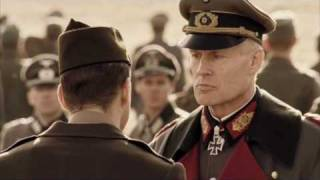 HBO Band of Brothers: German General