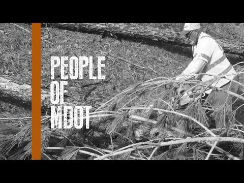 People of MDOT - Operations Manager