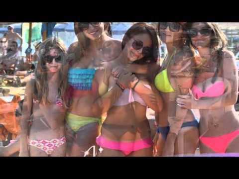 world beach Dance Bars Mykonos,Ibiza,Rio de Janeiro,,Acapulco,Miami,Havana Summer 2013,201