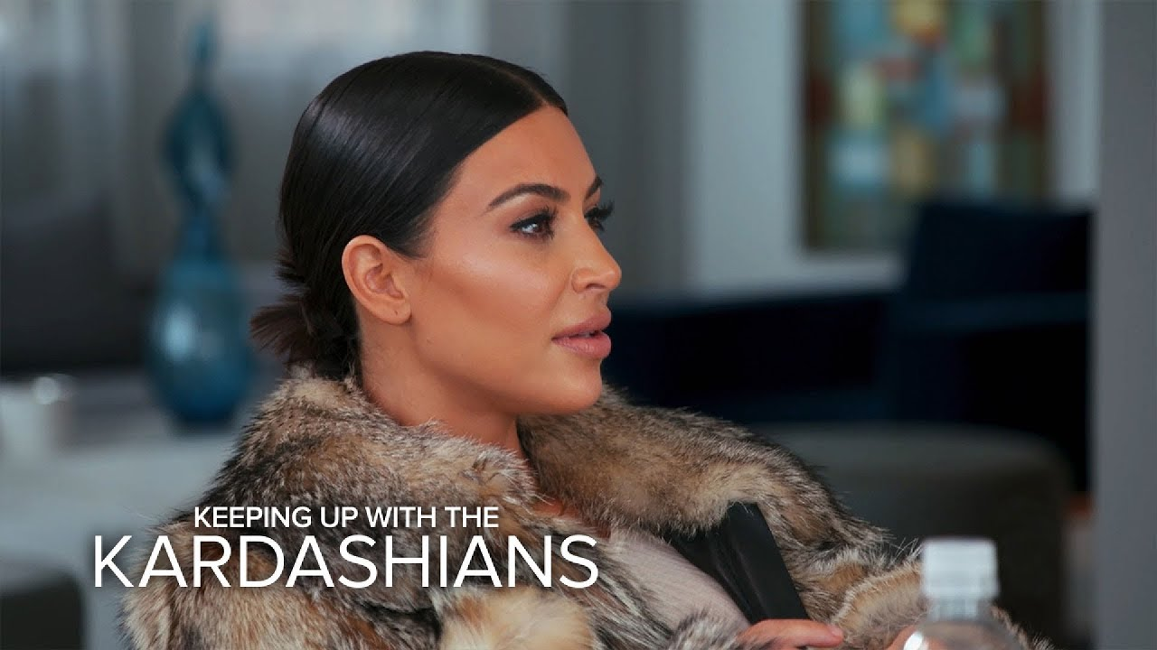 Kim Kardashian Officially Confirms She's Expecting Baby No. 3 With Kanye West