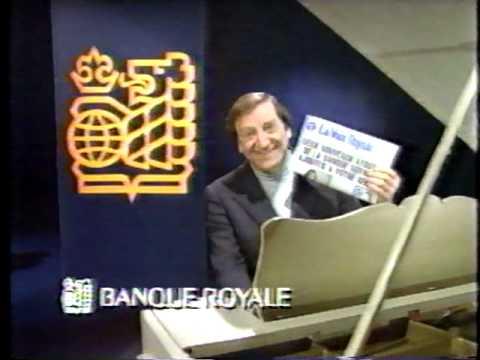 Banque Royale (Publicité Québec)
