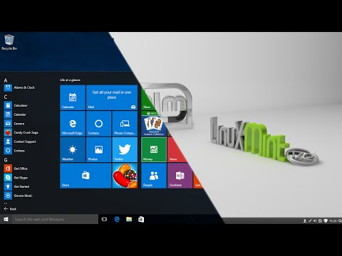 a review of windows and linux operating systems and why most people choose windows