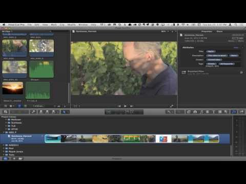 MacBreak Studio: Episode 229 - Finding your Final Cut Pro X Exports