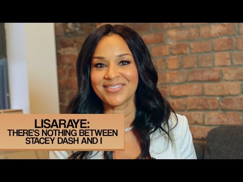 LisaRaye McCoy Speaks On Stacey Dash Beef & Being 'Married But Single'