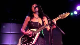 PAULA FRAZER - Western Star (live at The Echo)