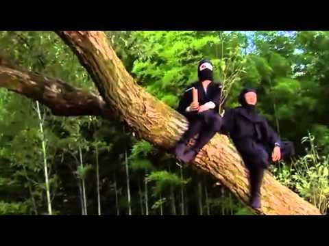 En iyi filmler – Ninja Kids (Ninja Çocuklar) - türkçe dublaj hd film izle - türkçe film izle