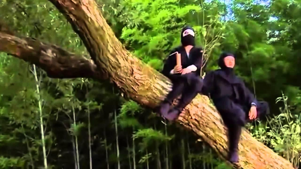 En Iyi Filmler Ninja Kids Ninja çocuklar Türkçe Dublaj Hd Film