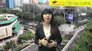 Du học Singapore Chi phí 1 năm khi du hoc Singapore là bao nhiêu ?