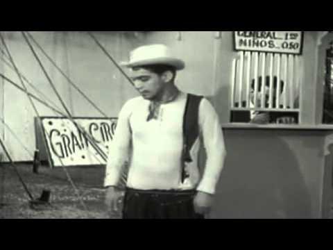 Cantinflas - El Circo (Película Completa)
