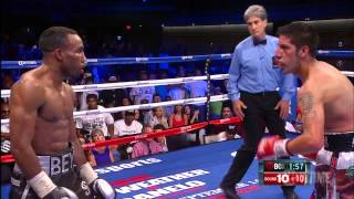 Mickey Bey vs. John Molina: Round 10 | ShoBox: The New Generation