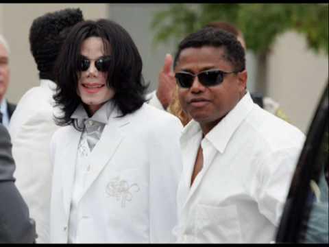 She - The Jacksons (Lead Vocal by Randy Jackson)