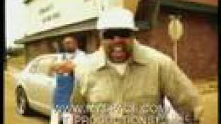 TJ PRODUCTIONS - PimpC ft Mike Jones,BunB - Pourin Up REMIX