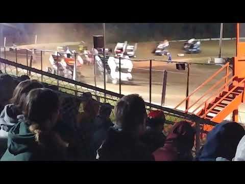 Empire Super Sprints Albany Saratoga Speedway 2019