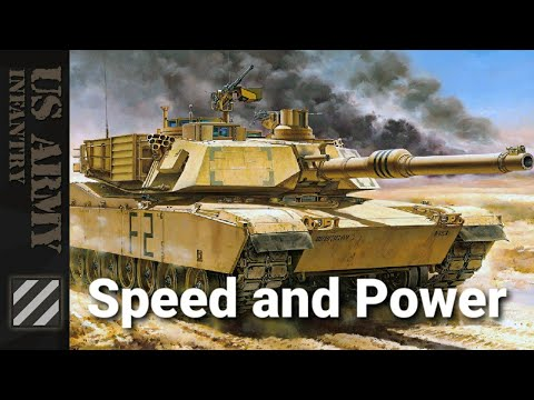 Скорость и мощь Армии США. Небольшой мотивационный ролик.