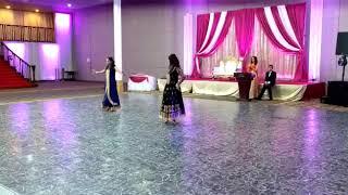 Ballay Ballay - Bin Roye (Dance Performance)