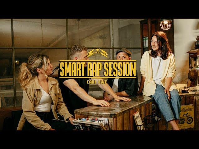 Earl - Live (Smart Rap Session)