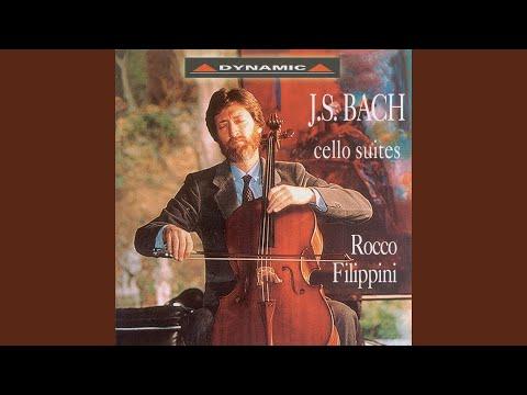 Cello Suite No. 6 in D Major, BWV 1012: I. Prelude