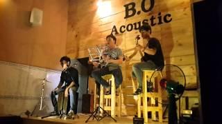 Tóc Hát -  ( Tại B.O Coffee Acoustic )