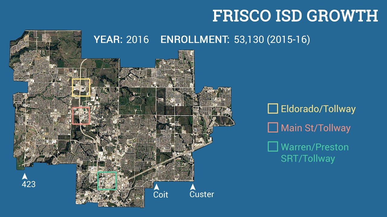 Frisco Isd 2022 Calendar.Frisco Isd District Overview Fast Growth