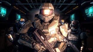 BOLA LOCA - Halo 4 con Sarinha