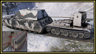 Grille 15 - 2 VS 8 - World of Tanks Gameplay