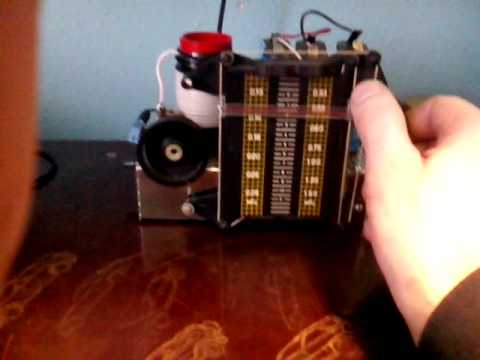 видео: КВ- радиоприемник, Своими руками