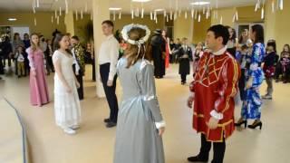 Хогвартский бал в Комсомольске-на-Амуре