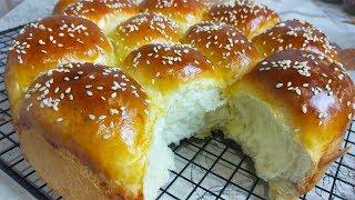 Эти сдобные булочки Настолько Вкусные,что НЕ Успевают Остыть. Булочки с Яблоками.