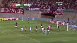 Vila Nova x Londrina ao vivo na decisão da série C 2015