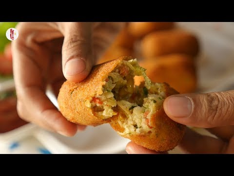 Fried fish in dough with tartar sauce