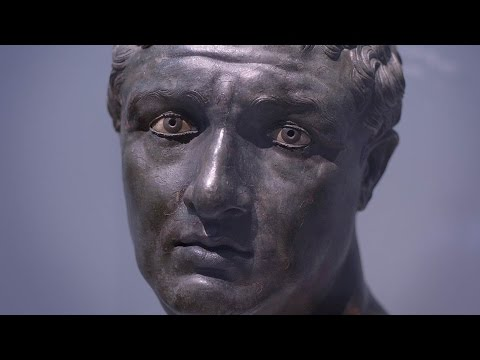 Greek Bronzes and the Rise of Artistic Realism: Power and Pathos Exhibit