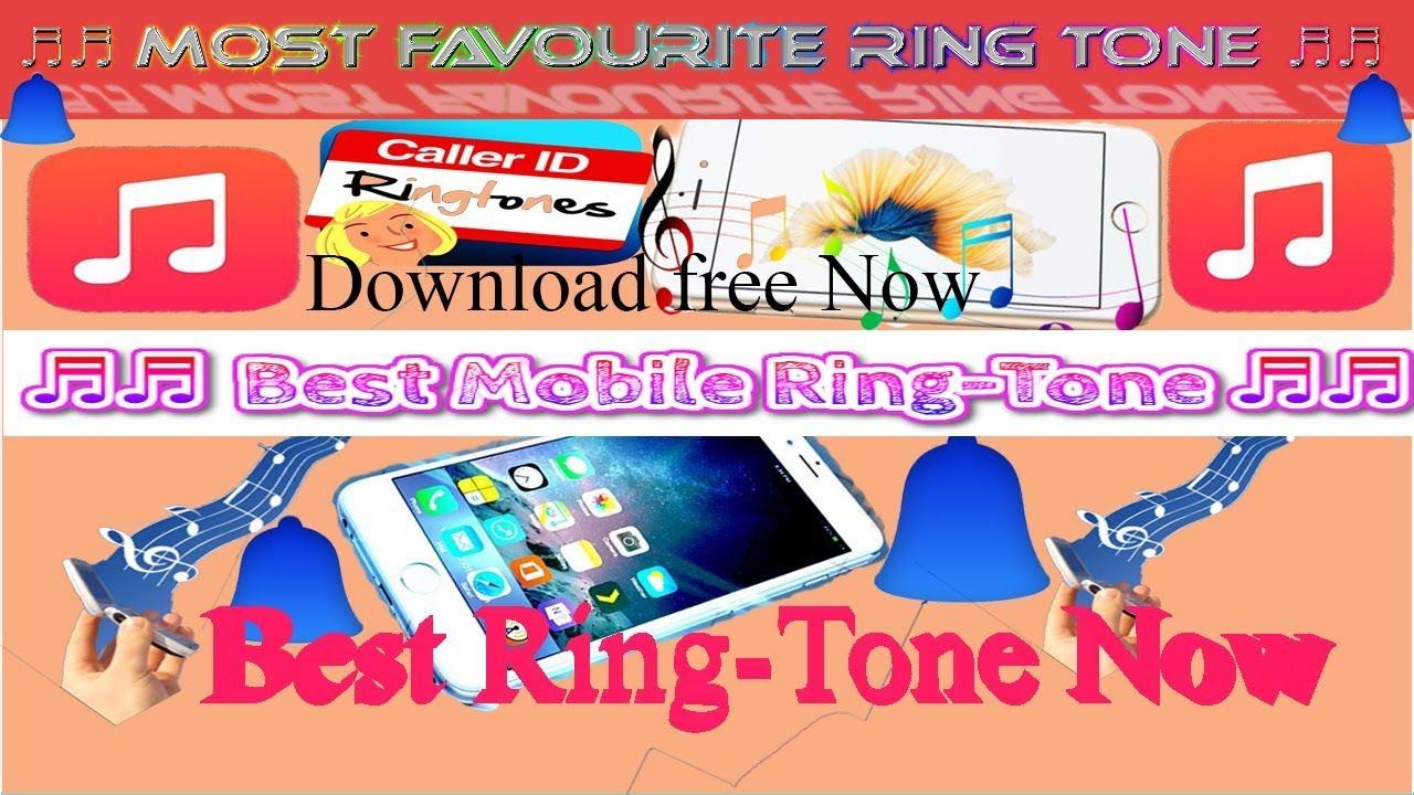 Iphone 6 (plus) ringtone tips.