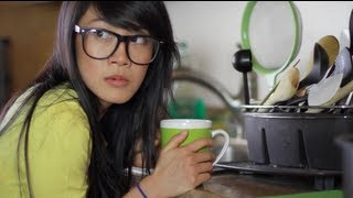 Coffee Addict Problems   Identity Crisis [Comedy]