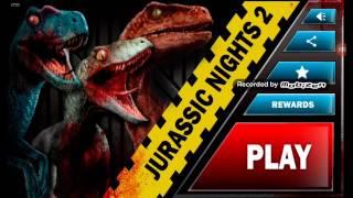Jurassic nights 2 ep1 I