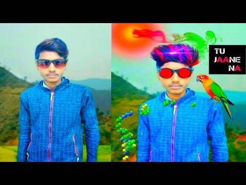 Cb Editing Smoker Boy Picsart New Stylish Look Hdr Effect Cb